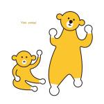 Symbol-bear
