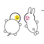 Symbol-rabbit